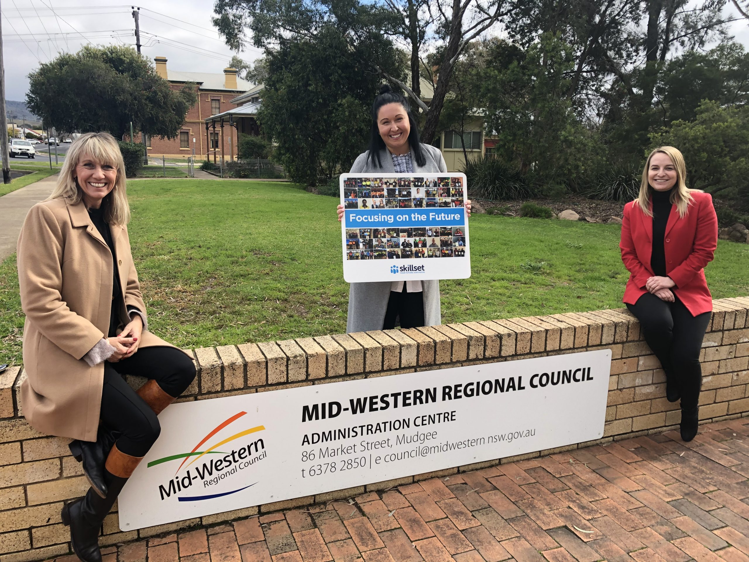 Focusing on the Future: Central West and Orana NSW is set to grow!