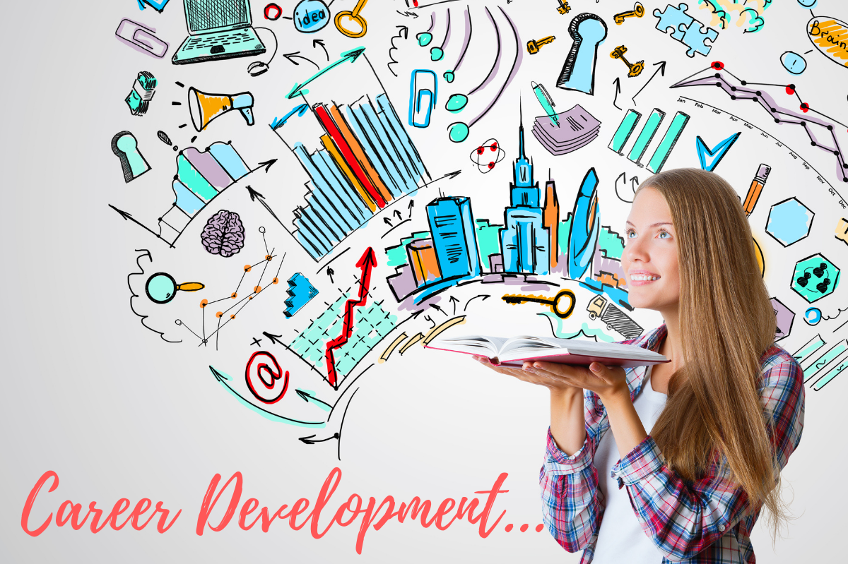 Developing your career during COVID-19 times