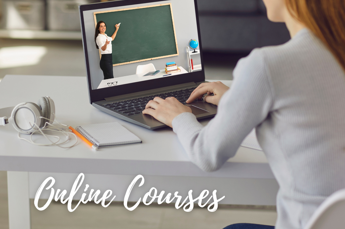 Skilling up with online fee-free and reduced fee courses